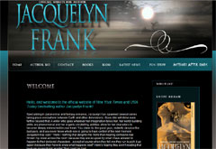 Website - Jacquelyn Frank